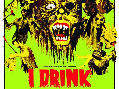 """Cinema Meat Grinder Spotlight: """"I Drink Your Blood"""""""