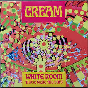 cream white room