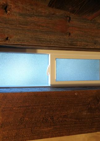Reclaimed Window Casing