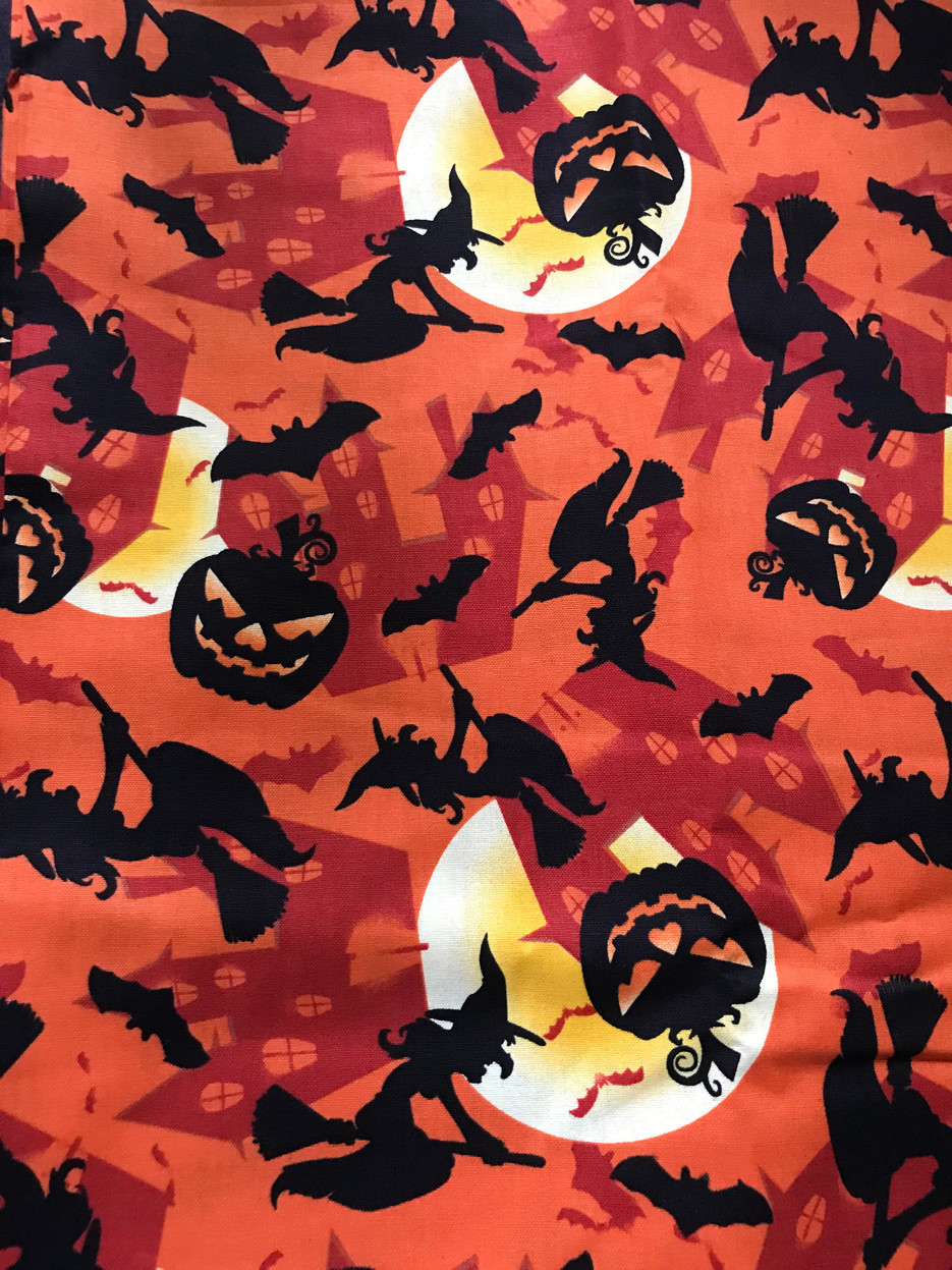 Bats_Orange