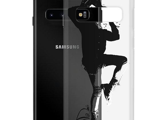 Samsung Case - Clear