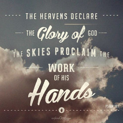 HIS Work vs. Our Work