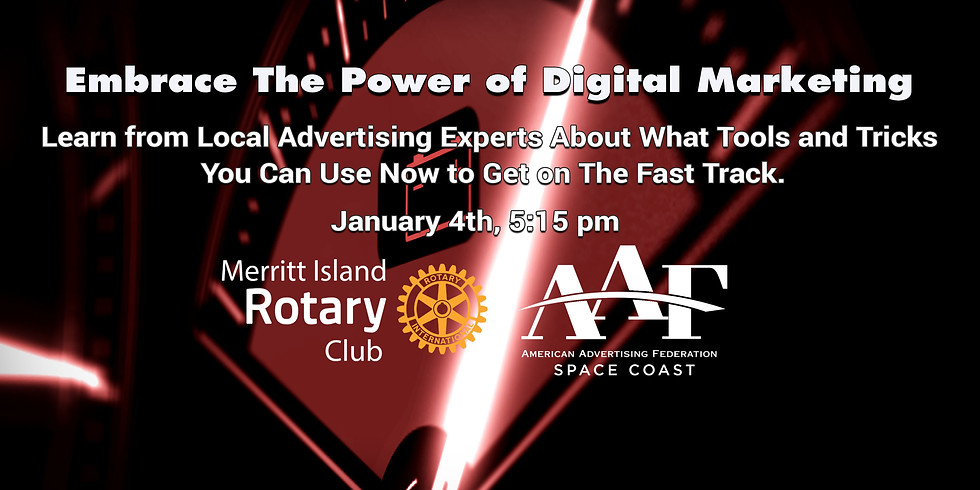 Embrace The Power of Digital Marketing