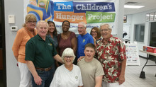 Merritt Island Rotary Club Giving Back!