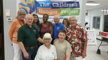 Merritt Island Rotary Club Giving Back!