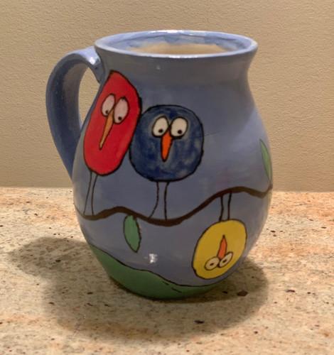 Odd Bird Mug