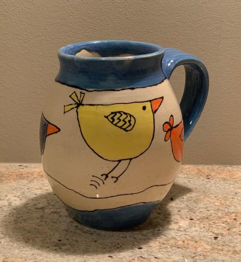 Gotta Fly Mug