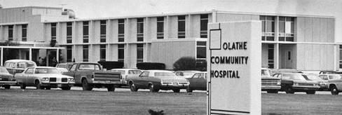 Olathe Community Hospital.JPG