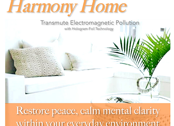 ZERVANA | HARMONY HOME