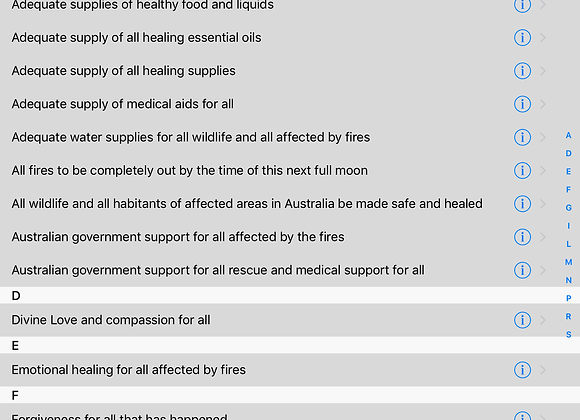 All Wildlife, Animals, Habitats, Land & Humans from the fires in Australia
