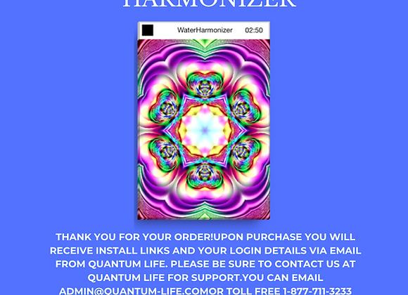 Quantum Life Water Harmonizer