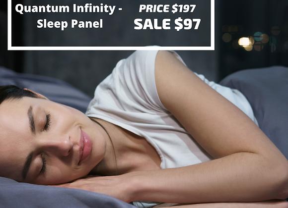 Quantum Infinity - Sleep Panel