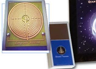 Quantum Chartes Labyrinth Imprinter & Remedy Maker
