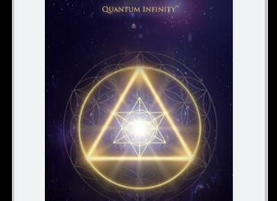 Quantum Infinity App ( Single App Only )