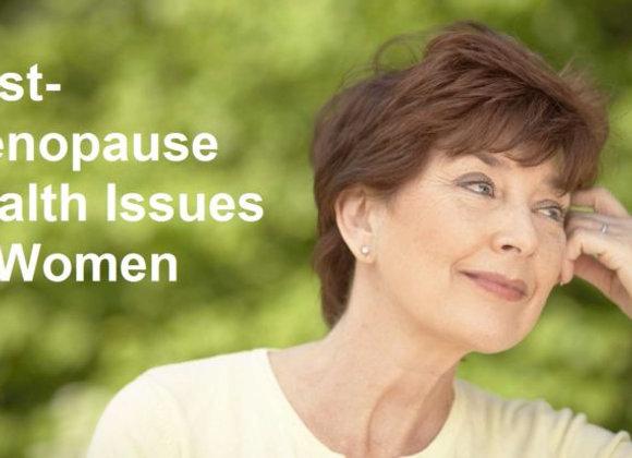 Dr Lou's Post 'Men On Pause' Custom Panel!