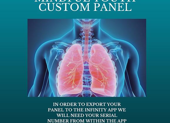 Tonya Kerrin's Respiratory Custom Panel