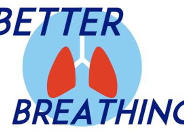 Wendy & Dr Lou's 5 in 1 Better Breathing Custom Panel