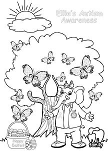 Easter Autism Ellie Coloring Page.jpg