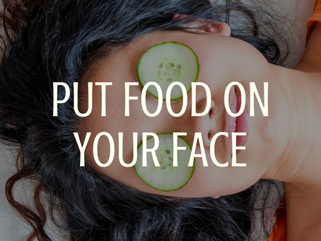 Put Food on Your Face