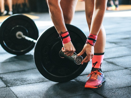 Lifting Weights, Resistance Training and Why It's Important...Especially For Us Baby Boomers!