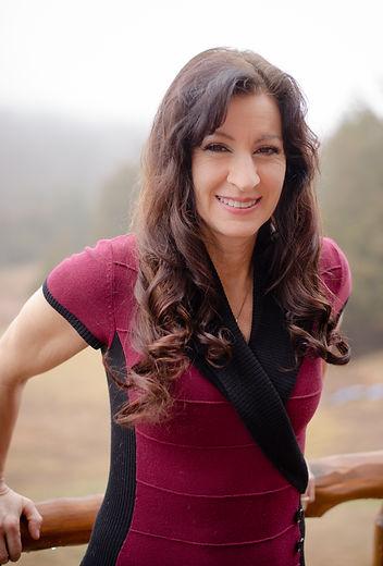 Alicia Williamson Registered Nurse Health Coach