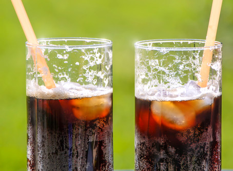 How to Ditch Your Soda Habit!