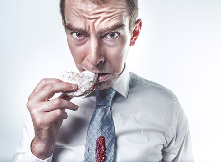 """The Truth About """"Junk Food"""" And How It Tricks You!"""