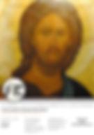 CORSO ICONOGRAFIA CRISTIANA SETTEMBRE 20