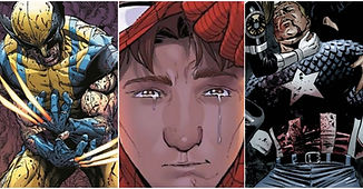 10 Plot Twists In Marvel Comics No One Saw Coming