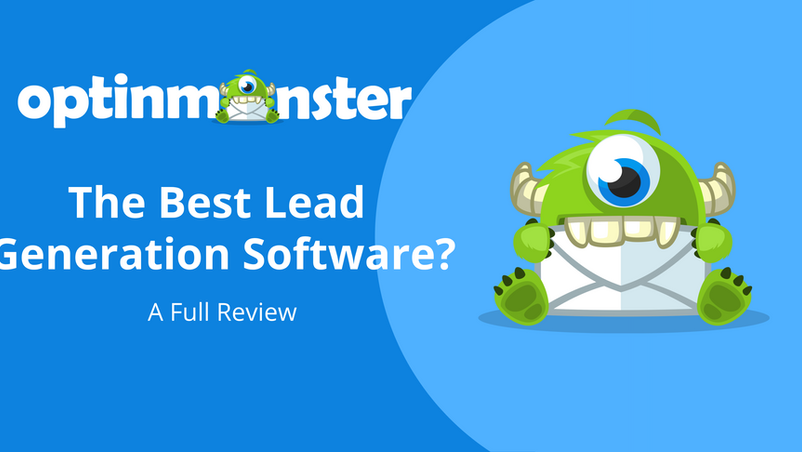 OptinMonster Review 2021 - The Best Lead Generation Software?