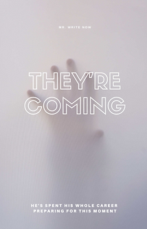 They're Coming Cover