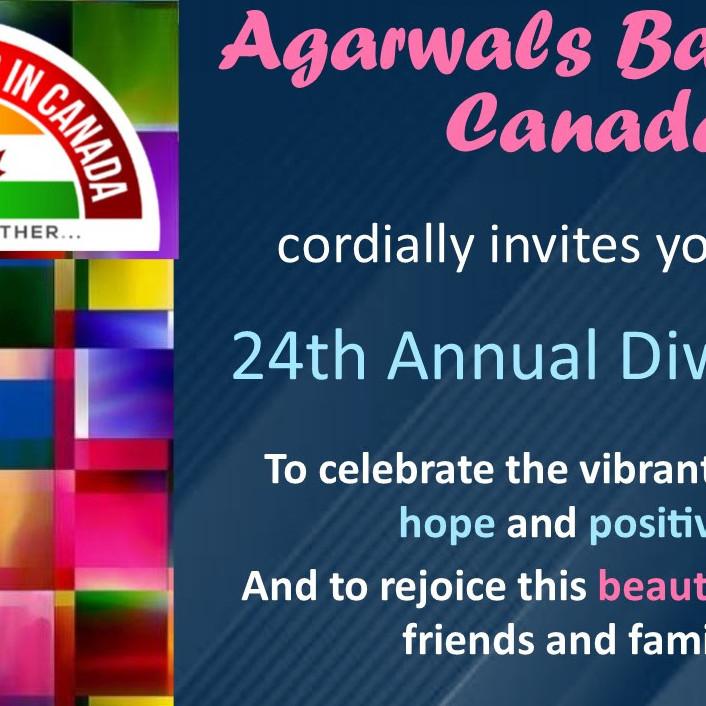 ABC Annual Diwali Gala