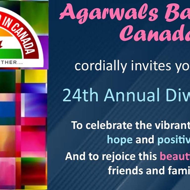 ABC  Annual Diwali Gala 2021