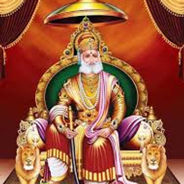 Maharaja Agrasen Jayanti 2020