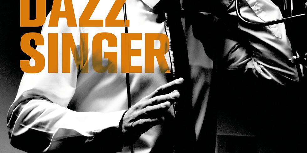 Dinner Cabaret with The Dazz Singer
