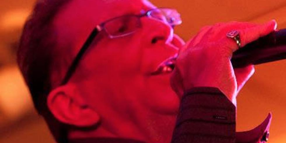 Tony Letts in concert