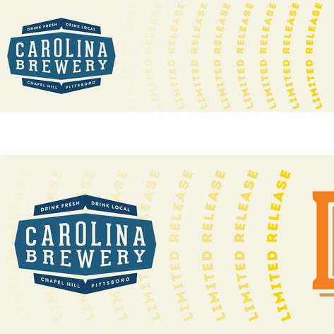 Carolina Brewery Dogwood Posters