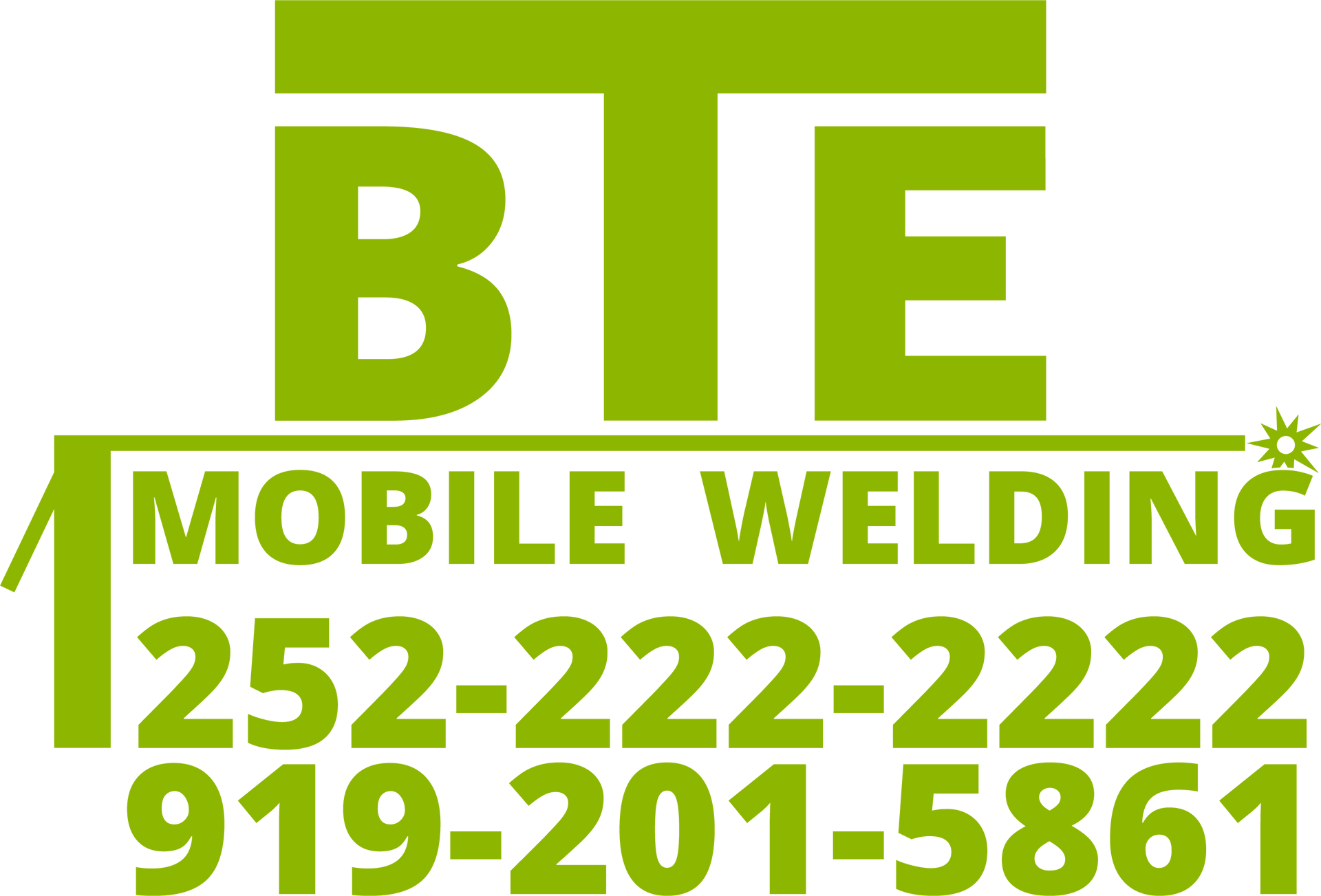 BTE Mobile Welding