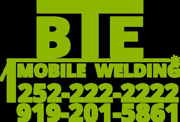 BTE Mobile Welding