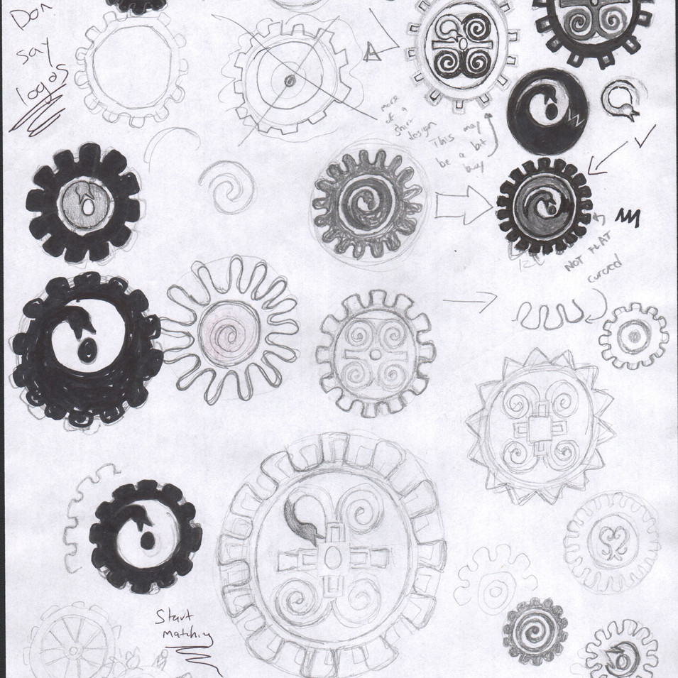 Adinkra Icon Ideas