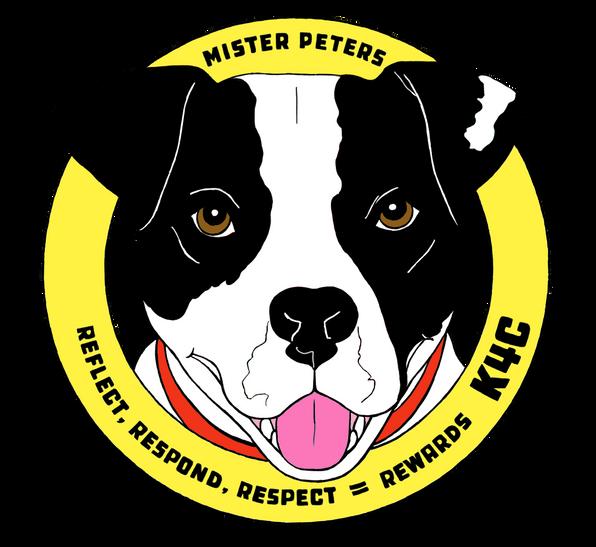 Mister Peters Logo Color