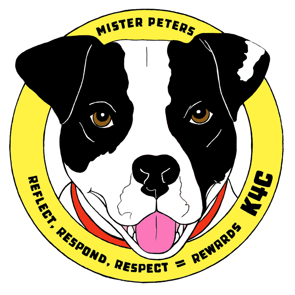 Mister Peters Logo