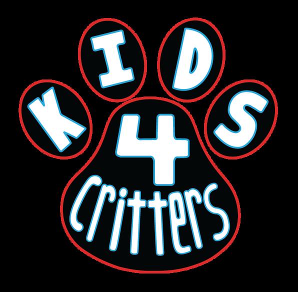 Kids 4 Critters Logo