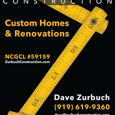 Zurbuch Construction