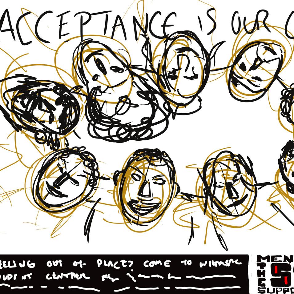 MoC Flyer Ideas