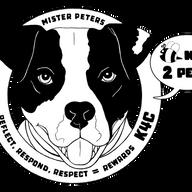 Mister Peters B Nice 2 Pets B & W
