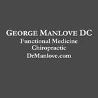George Manlove Door Vinyl