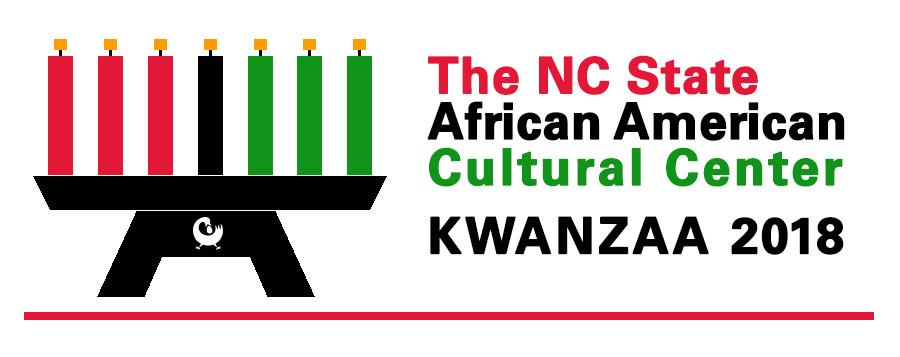 Kwanzaa 2018 Stationary Header