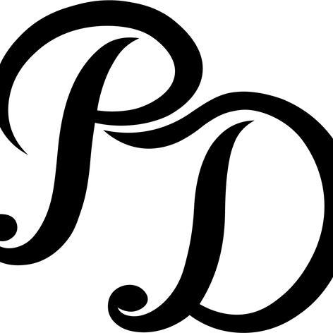 PD Logo