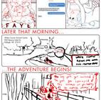 K4C Cat Comic Page 1 WIP004